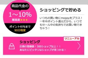 moppy 5